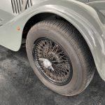 Voiture Ancienne Cforcar Morgan 4 Grey 24