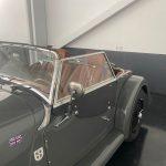 Voiture Ancienne Cforcar Morgan 4 Grey 3