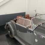 Voiture Ancienne Cforcar Morgan 4 Grey 4