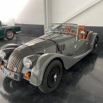 Voiture Ancienne Cforcar Morgan 4 Grey 5