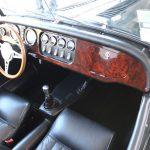 Voiture Ancienne Cforcar Morgan Tourer Ford 13
