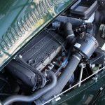 Voiture Ancienne Cforcar Morgan Tourer Ford 15