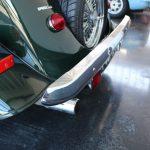 Voiture Ancienne Cforcar Morgan Tourer Ford 25