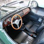 Voiture Ancienne Cforcar Morgan Tourer Ford 7