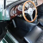Voiture Ancienne Cforcar Morgan Tourer Ford 8