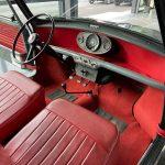 Voiture Ancienne Cforcar Morris Traveller Van 11