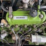 Voiture Ancienne Cforcar Morris Traveller Van 18