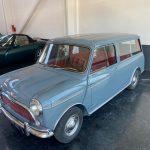 Voiture Ancienne Cforcar Morris Traveller Van 3