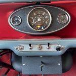 Voiture Ancienne Cforcar Morris Traveller Van 6
