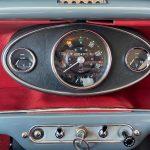Voiture Ancienne Cforcar Morris Traveller Van 9