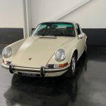 Voiture Ancienne Cforcar Porsche 911 T 1