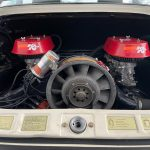 Voiture Ancienne Cforcar Porsche 911 T 18
