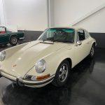 Voiture Ancienne Cforcar Porsche 911 T 2