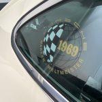 Voiture Ancienne Cforcar Porsche 911 T 35