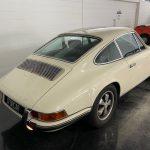 Voiture Ancienne Cforcar Porsche 911 T 4