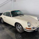 Voiture Ancienne Cforcar Porsche 911 T 5