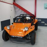 Voiture Ancienne Vendre Buggy Sovra Carte Grise 1