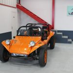 Voiture Ancienne Vendre Buggy Sovra Carte Grise 2
