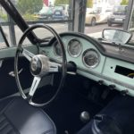 Voiture Ancienne Vendre Alfa Romeo Giulia 1600 17