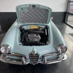 Voiture Ancienne Vendre Alfa Romeo Giulia 1600 20