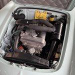 Voiture Ancienne Vendre Alfa Romeo Giulia 1600 21
