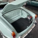 Voiture Ancienne Vendre Alfa Romeo Giulia 1600 29