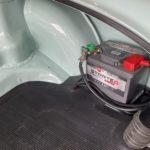 Voiture Ancienne Vendre Alfa Romeo Giulia 1600 31