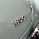 Voiture Ancienne Vendre Alfa Romeo Giulia 1600 35