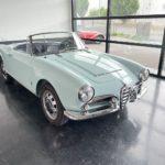 Voiture Ancienne Vendre Alfa Romeo Giulia 1600 5