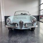 Voiture Ancienne Vendre Alfa Romeo Giulia 1600 6