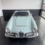 Voiture Ancienne Vendre Alfa Romeo Giulia 1600 7