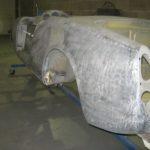 Voiture Ancienne Vendre Alfa Romeo Giulia 1600 Restauration 11