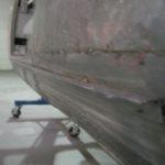 Voiture Ancienne Vendre Alfa Romeo Giulia 1600 Restauration 13