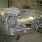 Voiture Ancienne Vendre Alfa Romeo Giulia 1600 Restauration 18