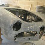 Voiture Ancienne Vendre Alfa Romeo Giulia 1600 Restauration 19