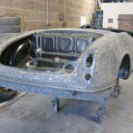 Voiture Ancienne Vendre Alfa Romeo Giulia 1600 Restauration 20