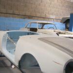 Voiture Ancienne Vendre Alfa Romeo Giulia 1600 Restauration 25