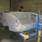 Voiture Ancienne Vendre Alfa Romeo Giulia 1600 Restauration 3