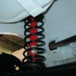 Voiture Ancienne Vendre Alfa Romeo Giulia 1600 Restauration 32