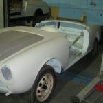Voiture Ancienne Vendre Alfa Romeo Giulia 1600 Restauration 37