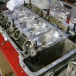 Voiture Ancienne Vendre Alfa Romeo Giulia 1600 Restauration 40
