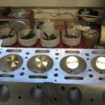 Voiture Ancienne Vendre Alfa Romeo Giulia 1600 Restauration 41