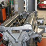 Voiture Ancienne Vendre Alfa Romeo Giulia 1600 Restauration 43