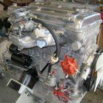 Voiture Ancienne Vendre Alfa Romeo Giulia 1600 Restauration 47
