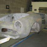 Voiture Ancienne Vendre Alfa Romeo Giulia 1600 Restauration 6
