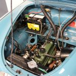 Voiture Ancienne Vendre Austin A35 Van Florentine 11