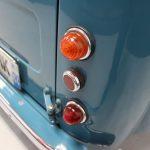 Voiture Ancienne Vendre Austin A35 Van Florentine 15