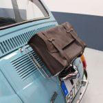 Voiture Ancienne Vendre Cforcar Fiat Lombardi 500 11