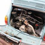 Voiture Ancienne Vendre Cforcar Fiat Lombardi 500 14