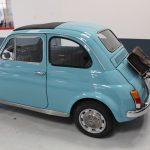 Voiture Ancienne Vendre Cforcar Fiat Lombardi 500 4